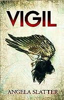 Vigil (Verity Fassbinder #1)