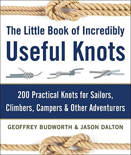 The Little Book of Incredibly Useful Knots (2016)