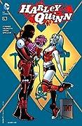 Harley Quinn (2013- ) #28