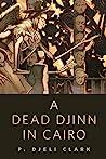 Book cover for A Dead Djinn in Cairo