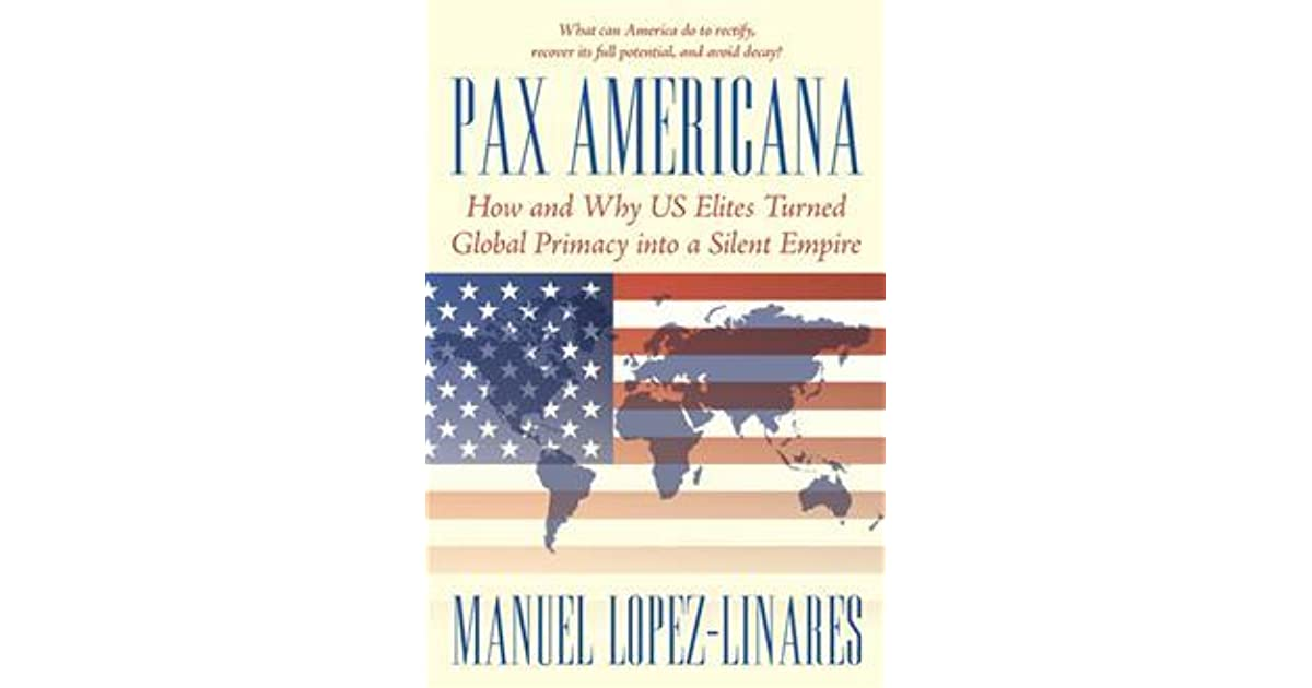 pox americana book review