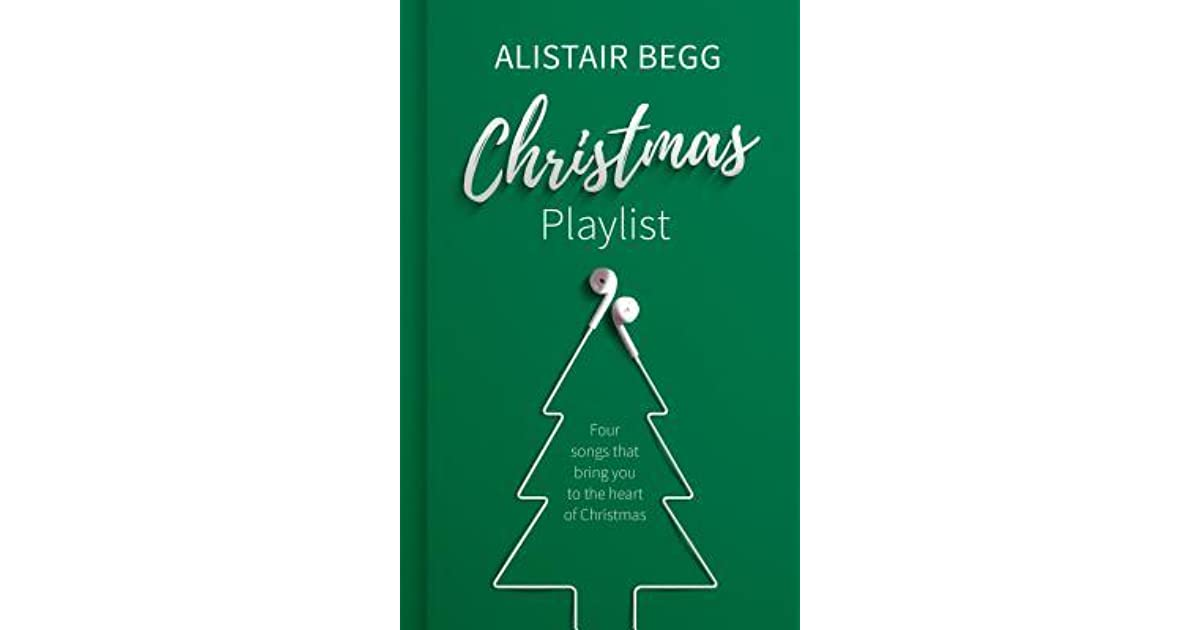 Christmas Playlist: Four Songs That Bring You to the Heart