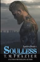 Soulless: Lawless Part 2