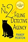 The No. 2 Feline Detective Agency