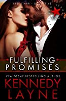 Fulfilling Promises: Red Starr, Book Five
