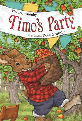 Timo's Party by Victoria Allenby