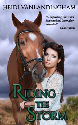 Riding the Storm by Heidi Vanlandingham