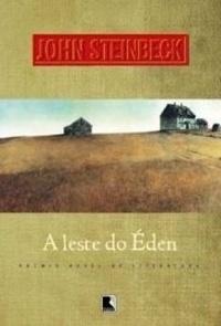 A Leste do Éden (Vol I e II)