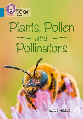 Plants, Pollen and Pollinators  by  Rebecca Heddle