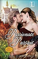 Passionate Pursuit (Dangerous Desires #3)