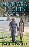 True Country Hero (Montana Hearts #3)