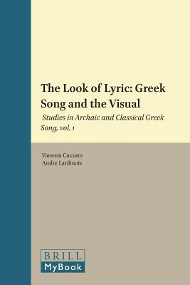 The Look of Lyric Greek Song and the Visual