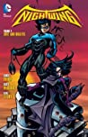 Nightwing Volume 4: Love and Bullets
