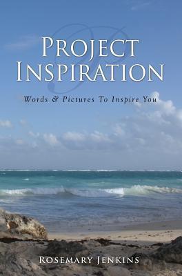 Project Inspiration Rosemary Jenkins