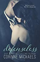 Defenseless (The Salvation Series #5)