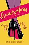 Friends at Forty (The Friends Series Book 1)