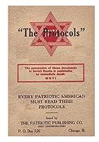 The Protocols: The Elders of Zion
