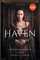 Haven (Chronicles of Warshard #1)