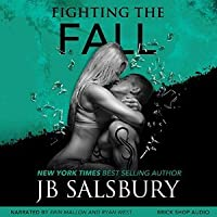 Fighting the Fall (Fighting, #4)