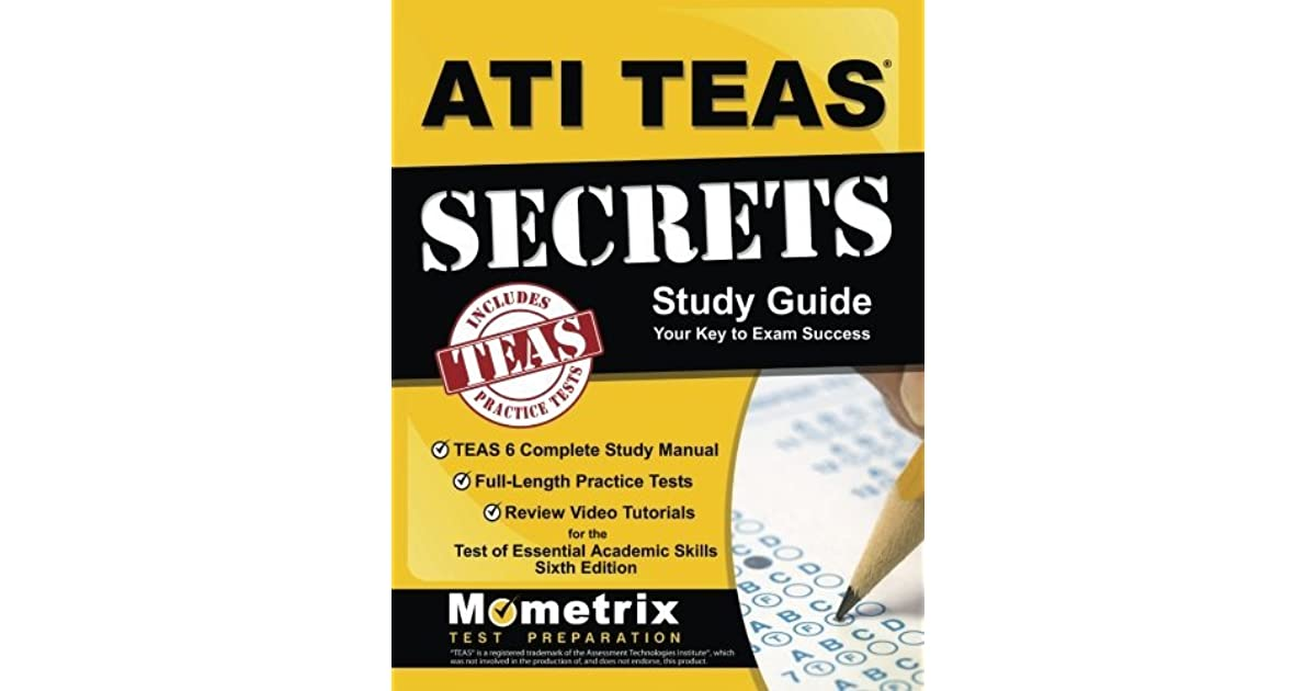 What is the TEAS Test and How Can I Study for It?