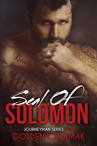 Seal of Solomon (Journeyman, #2)