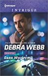Dark Whispers (Faces of Evil: Private Eyes, #1)