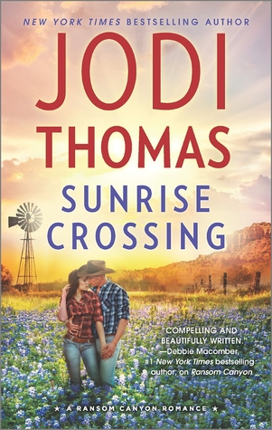 Sunrise Crossing (Ransom Canyon, #4)