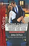 Second Chance with the CEO (The Serenghetti Brothers #1)