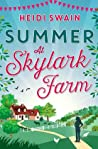 Summer at Skylark Farm audiobook download free