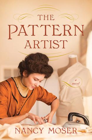 The Pattern Artist