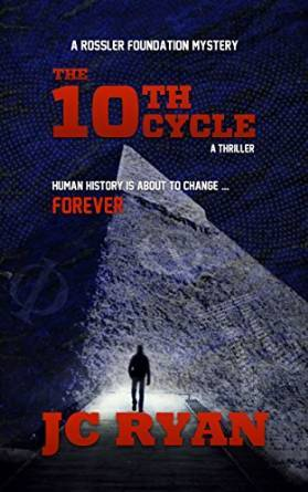 The 10th Cycle by J.C. Ryan