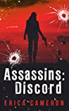 Assassins: Discord (Assassins, #1)