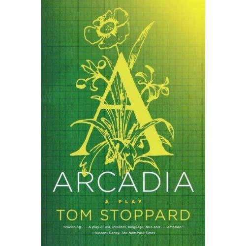 an essay on tom stoppards postmodern play of arcadia Unlike most editing & proofreading services, we edit for everything: grammar, spelling, punctuation, idea flow, sentence structure, & more get started now.