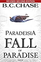 Fall of Paradise: (Paradeisia Trilogy, #3)