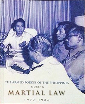 The Armed Forces of the Philippines During Martial Law 1972-1986