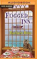 Fogged Inn (A Maine Clambake Mystery, #4)