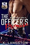 The Officer's Promise (Brothers in Blue, #1)