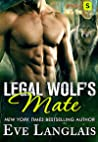 Legal Wolf's Mate (Their Furever Mates #1)