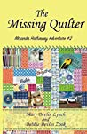 The Missing Quilter (Miranda Hathaway Adventures #2)