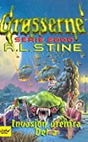 Invasjon utenfra del 2 (Goosebumps Series 2000, #5)