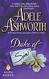 Duke of Sin (The Duke Trilogy, #1)