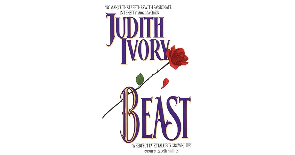 Beast By Judith Ivory border=
