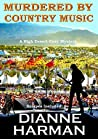 Murdered by Country Music (High Desert Mystery #3)