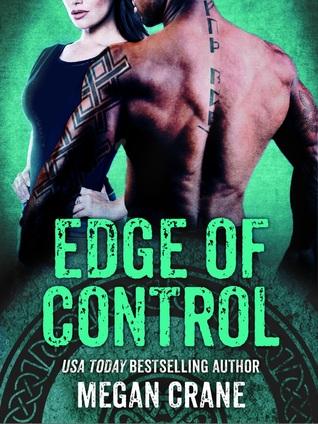Edge of Control by Megan Crane