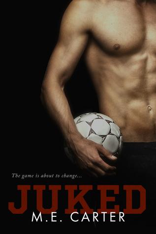 Juked (Texas Mutiny, #1)