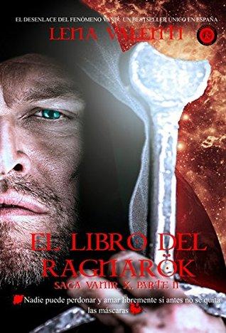 El libro del Ragnarök, parte 2