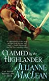 Claimed by the Highlander (Highlander, #2)