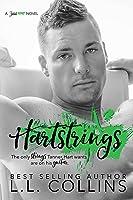 Hartstrings (Jaded Regret, #3)