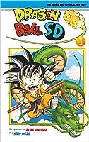 Dragon Ball SD 1 (Dragon Ball SD, #1)