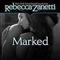 Marked (Dark Protectors, #7)